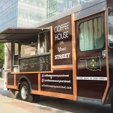 100 House Trucks Coffee On Your Street Tulsa Food Roaming Hunger