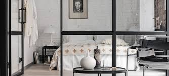 100 New York Style Bedroom I Wish I Lived Here Style Loft With Crittall Style Windows