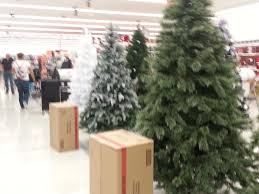 Christmas Trees Kmart by Kmart Edwardsville Pa Flickr