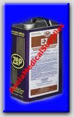 Zep Floor Finish Msds by Zep Ez Low Foam Heavy Duty Floor 5 Gallon Detail Information