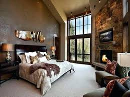 Bedroom Ideas Country Style Luxury Master Home Decor Rustic With