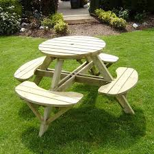 diy wooden picnic table how to build wooden picnic tables