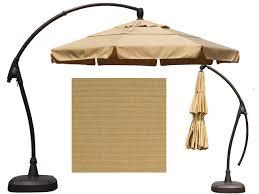 Treasure Garden Patio Umbrella Light by Treasure Garden Patio Umbrellas Home Design Ideas