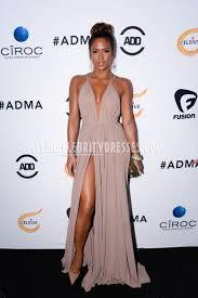 amber rose prom dress ever all def movie awards