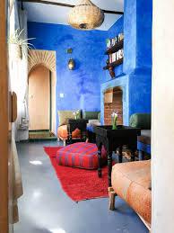 orientalische deko ideen für den marrakesch stil