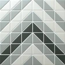 Chino Hill Chevron 2 Triangle Geometric Tiles Wall Modern Kitchen Texture Seamless Tile