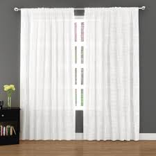 Kmart Window Curtain Rods by Curtains Wondrous Lace Cafe Curtains Kmart Excellent Cafe