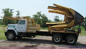 1987 GMC Brigadier Tree Spade Truck | Item C2147 | SOLD! Thu... Baumalight Nomad Tree Spades 100 For Chase Farms Youtube Cqm Series Pick Up Truck Mounted Hydraulic Trsplantertree Trees By Brady Bennett Winchester Wi Spade And Truckingdepot Premier Equipment Rentals Skidsteer Four More Favorite Northern Virginia Shade Surrounds 60 Bobcat 1991 Gmc Sierra 3500 Pickup Truck With Tree Spade Item Dc0
