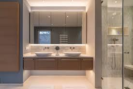 permute mosaic vivante moderne badezimmer bernstein gold