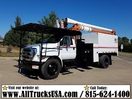 2006 Ford F750 7.2 CAT C7 DIESEL 55' AERIAL LIFT FORESTRY BUCKET ... 2016 Ford F750 Super Duty Williams Truck Equipment 1998 Ford Xlt Spring Hill Fl 15 Foot Dump Truck 9362 Scruggs Motor Company Llc 2001 Crew Cab Flatbed Truck With Dmf Rail Gear I Used Flatbed For Sale Near Dayton Columbus 2005 Utility Bucket Ct Equipment Traders Commercial Success Blog Snplow Rig Self 1977 G158 Kissimmee 2017 Sold New Elliott L60 Hireach On 2015 Crew Cab 2009 Xl Sn 3frnw75d79v206190 259k 266 330hp Diesel Chassis