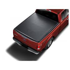 100 Oem Truck Accessories OEM NEW 55 Soft Roll Up Bed Tonneau Cover Black F150 VFL3Z