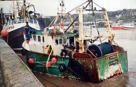 100 Fleetwood Trucking December 2016 Motor Trawlers