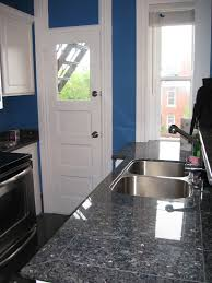 24x24 Granite Tile For Countertop by Blue Pearl Granite Granite Tile Countertop For Kitchen