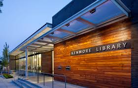 100 Weinstein Architects Kenmore Library AU Urban Designers LLC