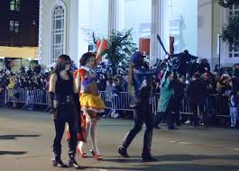 Vienna Halloween Parade 2014 by Best Halloween Parades In The World Travel Away Halloween Parade