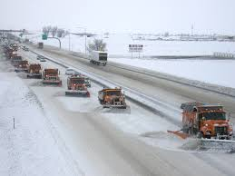 100 Trucks In Snow How Colorado Keeps 9000 Miles Of Highway Clear Of WIRED