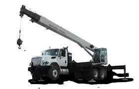 National Crane Series 1300A