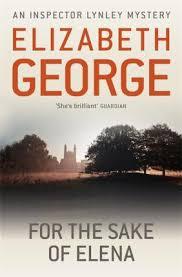 For The Sake Of Elena An Inspector Lynley Novel 5