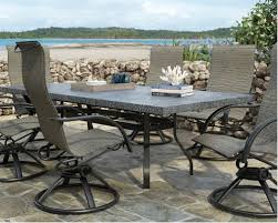 Vintage Homecrest Patio Table by 2016 Homecrest Outdoor Living Catalog