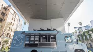 19 Essential Los Angeles Food Trucks, Winter 2016 - Eater LA Custom Food Truck For Movie Sets Built By Apex Specialty Vehicles About Appalachian Trucks Kris Olson Is Building A Kickstarter Truck Ruling To Cide Mobile Foods Fate In Chicago Beloved Vegan Food Shimmy Shack Opening Location How To Build A In Kansas City Kcur Process Cruising Kitchens Austins Favorite Thai Sparks Innovative New Barbecue Fisher Launches Pop Up And Series Plans Two Yourself Simple Guide Mobile Kitchen Youtube