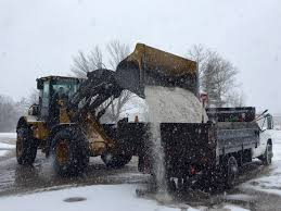Barrie Cuts Use Of Salt. Saves Taxpayers A Bundle - BarrieToday.com Salt Truck Drives Along Road By Extraction Fields Stock Video Snow Plows And Spreaders For Trucks Commercial Equipment New 25 Cu Yd Western Tornado Spreader Poly Electric In Bed Pittsburgh Flips On Ice Nbc 10 Pladelphia Winter Maintenance Spreading And Sand Image Penndot Looking To Fill Plow Driving Positions Ahead Of Its Time To Put Our Waters A Lowsalt Diet Friends Of The Triad The Highway Maintenance Department Is Another G Flickr Salt Truck Napa Know How Blog Western Hopper Products