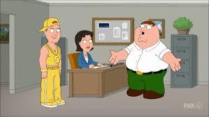 Halloween On Spooner Street Family Guy by Reggie Family Guy Wiki Fandom Powered By Wikia