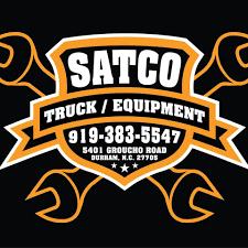 100 Truck Equipment Inc Satco Agricultural Service Durham North