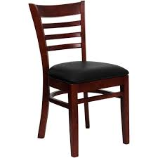Mahogany Finished Ladder Back Wooden Restaurant Chair With Black Vinyl Seat Kite Folding Chair Stance Healthcare Wooden Padded Chairs Crazymbaclub Deluxe Vinyl Brown Pin By Merretta Vasquez On Chairs Tailgate 2 Pack Nps 3200 Series Premium Upholstered Double Hinge Beige Custom Logo Directors Canvas Set Replacements Personalized Imprinted Classic Bubba Hiback Quad Selecting The Best Deck Boating Magazine Patterned Deer Name Printed Fabric Removable Wall National Public Seating 52 Gray Metal 31 Pictures Of Home