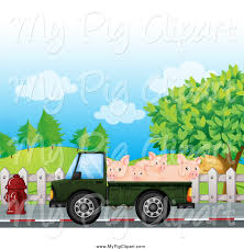 Swine Clipart Of A Green Truck Moving Pigs By Graphics RF - #2221 Clipart Hand Truck Body Shop Special For Eastern Maine Tuesday Pine Tree Weather Toy Clip Art 12 Panda Free Images Moving Van Download On The Size Of Cargo And Transportation Royaltyfri Trucks 36 Vector Truck Png Free Car Images In New Day Clipartix Templates 2018 1067236 Illustration By Kj Pargeter Semi Clipart Collection Semi Clip Art Of Color Rear Flatbed Stock Vector Auto Business 46018495