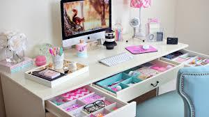 Desk Drawer Organizer Target by Desk Organization Ideas How To Organize Your Desk Youtube