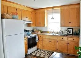 Vintage Kitchen Cabinets Metal With Glass Doors
