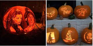 Scariest Pumpkin Carving Ideas by 100 This Guy Makes The Scariest Pumpkin Carvings Ever