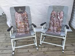 Gander Mountain Outdoor Rocking Chairs