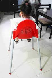 Ikea Antilop High Chair Tray by A Review Ikea Antilop High Chair