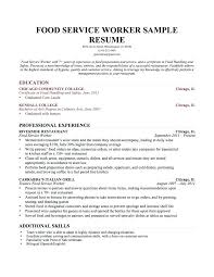 Resume Example For College Graduate Teacher Examples Nurses With No Experience