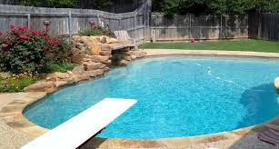 IDEAL Pools Options For Games Slides Diving Boards And Pool Covers