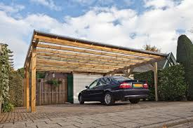 Wood 2 Car Carport Pricing Free Standing Carport Plans