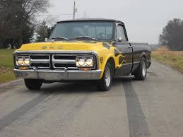 1972 GMC SWB HOT ROD MUSCLE TRUCK 427 BIG BLOCK CHEVY BBC SHORT BED ... Gmc Pick Up Trucks For Sale Best Image Truck Kusaboshicom Sold 1972 Gmc C1500 Super Custom 402 Big Block For Sale At Sprint 1866050 Hemmings Motor News Chevrolet Dually 4x4 Pickup F80 Kansas City 2011 Classic In California Lovable Chevy Customer Gallery 1967 To Jimmy Pickup Truck Item Ao9363 May 2 Vehi A With Grill Im Taking A Serious Look Purchasing C10 1500 Sierra 73127 Mcg Vintage Searcy Ar The Buyers Guide Drive 7 Cars And Restore