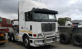 International Eagle Truck For Sale - Good Condition - Ready To Work ...