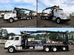 100 Log Trucks 2006 Western Star Truck Western Star 4900sa Ging For
