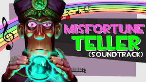 Halloween 2007 Soundtrack Wiki by Team Fortress 2 Misfortune Teller Soundtrack Scream Fortress