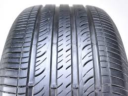 100 Hankook Truck Tires Used Optimo H426 25550R20 104H 1 Tire For Sale 43994