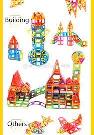 Picasso Tiles Magnetic Building Blocks by List Manufacturers Of 3d Magnetic Clear Building Tiles Buy 3d