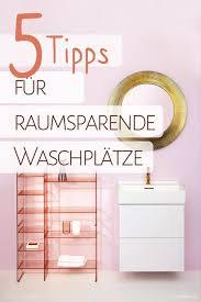 tips tricks für kleine badezimmer organizing your