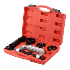 100 Service Truck Tool Drawers 7pcs Ball Joint Auto Remover Installer Kit 2WD 4WD