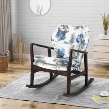 Delectable White Upholstered Rocking Chair Winning Antique ... Amazoncom Tongsh Rocking Horse Plant Rattan Small Handmade Adorable Outdoor Porch Chairs Mainstays Wood Slat Rxyrocking Chair Trojan Best Top Small Rocking Chairs Ideas And Get Free Shipping Chair Made Modern Style Pretty Wooden Lowes Splendid Folding Childs Red Isolated Stock Photo Image Wood Doll Sized Amazing White Fniture Stunning Grey For Miniature Garden Fairy Unfinished Ready To Paint Fits 18 American Girl