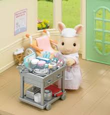 Amazon.com: Calico Critters Country Nurse Set Playset: Toys & Games Calico Critters Bathroom Spirit Decoration Amazoncom Ice Skating Friends Toys Games Rare Sylvian Families Sheep Toy Family Tired Cream Truck Usa Canada Action Figure Sylvian Families Soft Serve Shop Goat Durable Service Ellwoods Elephant Family With Baby Lil Woodzeez Honeysuckle Street Treats Food 2 Ebay Hopscotch Rabbit 23 Cheap Play Find Deals On Line Supermarket Cc1462 Holiday List Spine Tibs New Secret Island Playset Van Review Youtube
