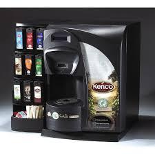 Refurbished Kenco Singles Coffee Machines