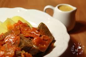 une marguerite en cuisine le boeuf carottes de mamie marguerite la marmite à m
