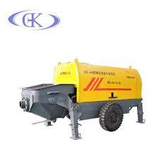 100 Concrete Pumper Truck Pump S For Sale Pump S For Sale